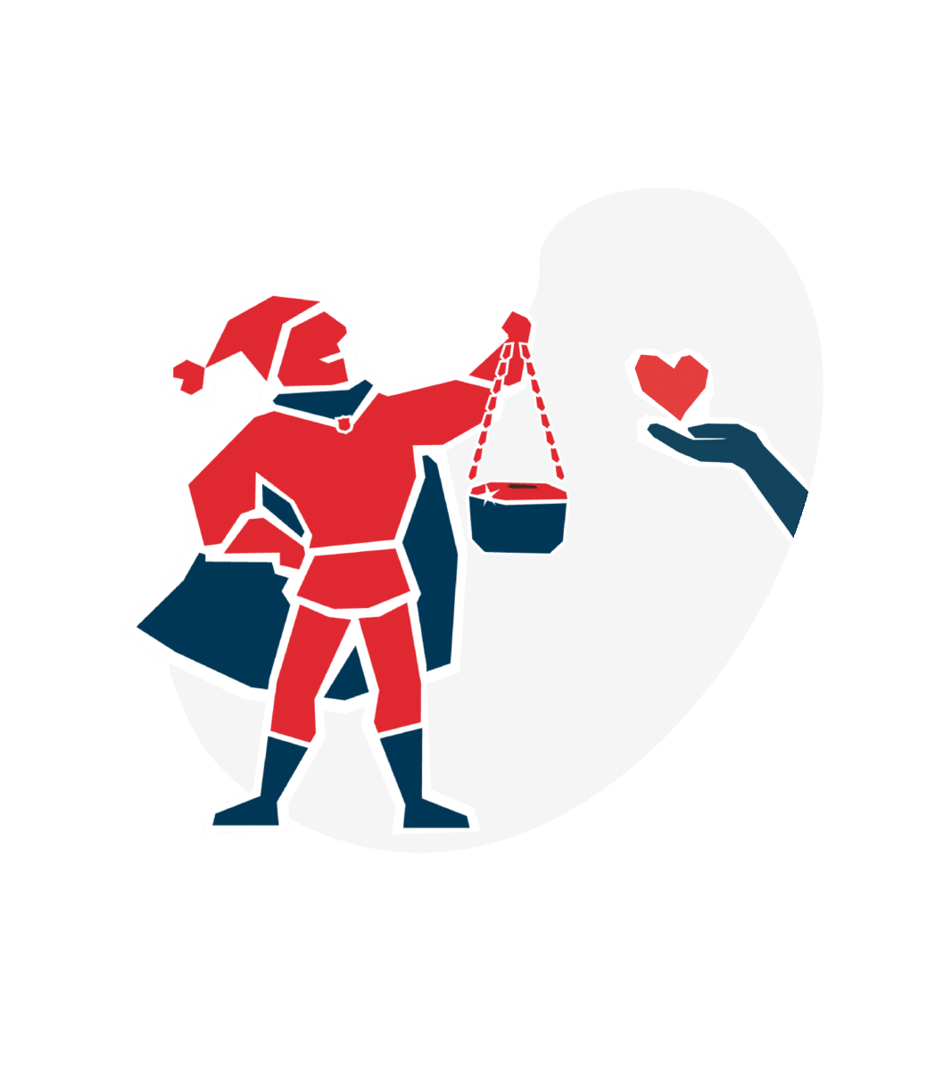 The Salvation Army's digital Christmas Kettles