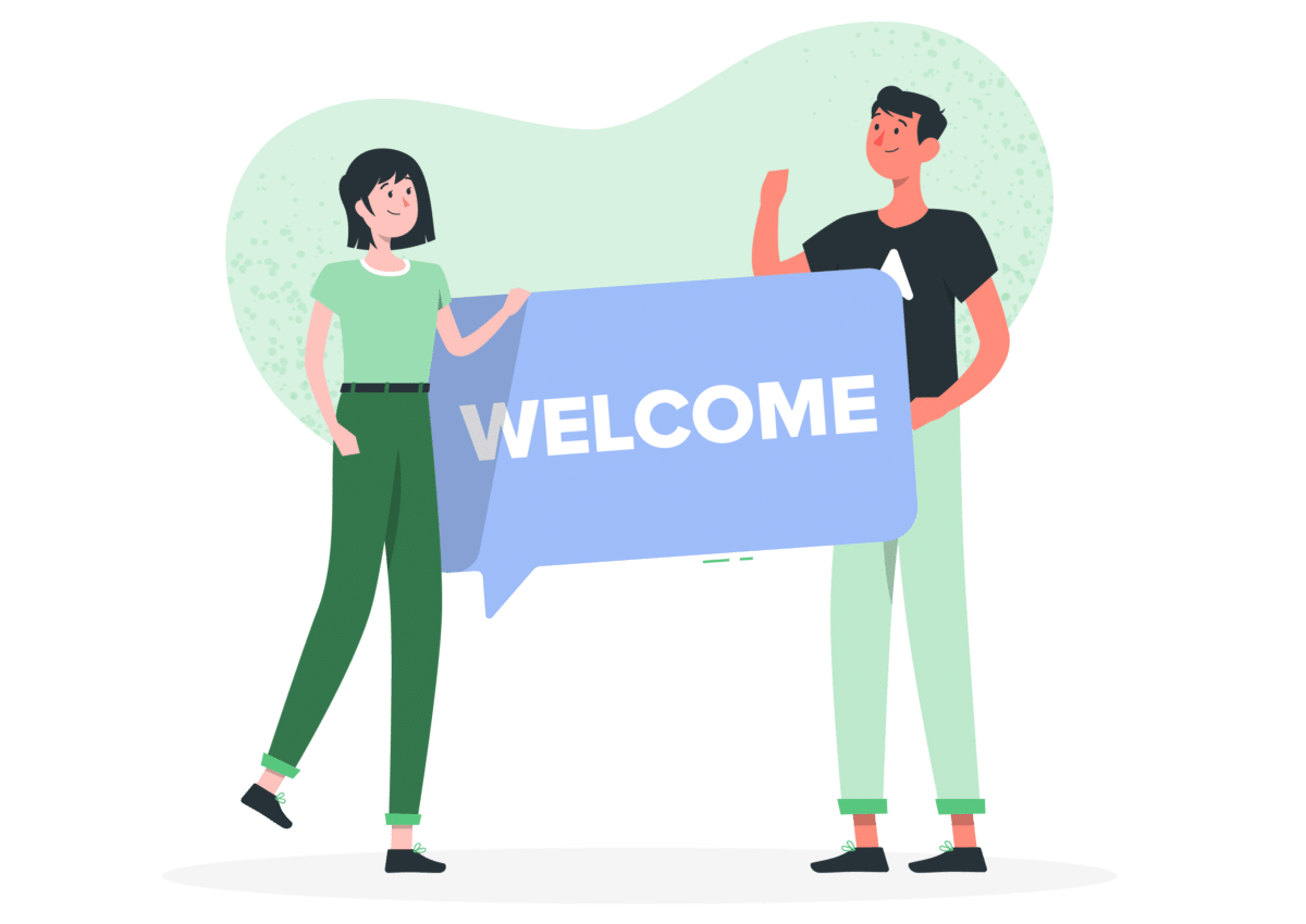Welcoming New Donors: a key moment that can make or break your relationship