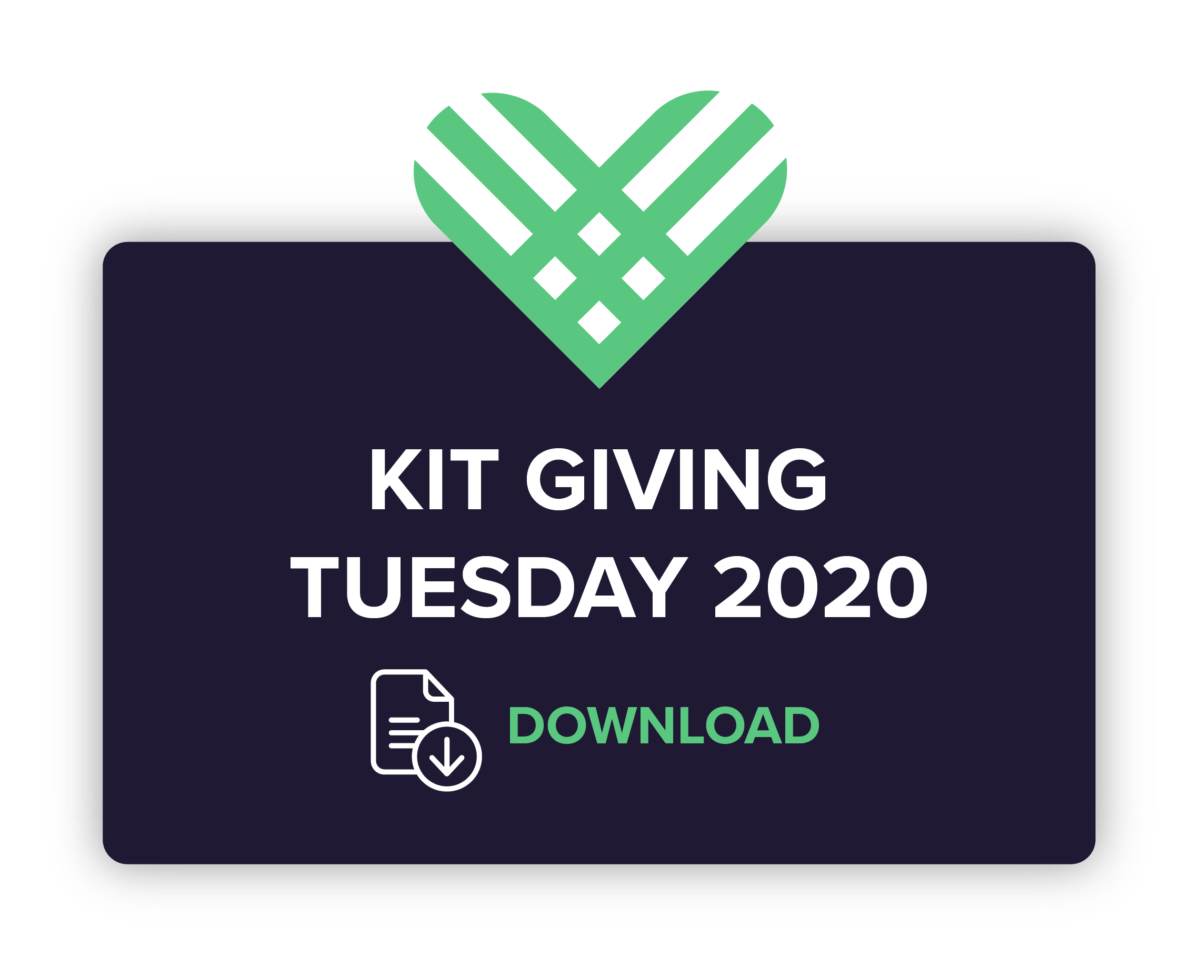 Boost your end-of-the-year fundraising this Giving Tuesday!