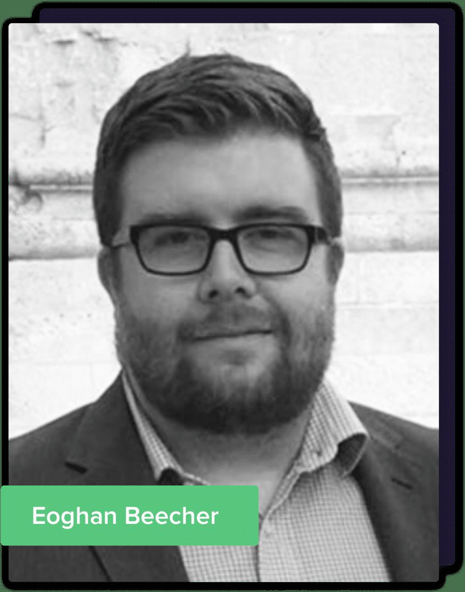 Eoghan Beecher Named New Country Manager for iRaiser UK & Ireland