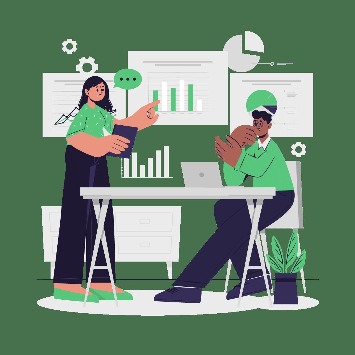 I 4 indicatori chiave per la tua raccolta fondi