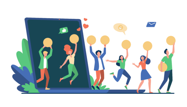 Peer-to-Peer Team Fundraising: a new, collective way to reach younger audiences