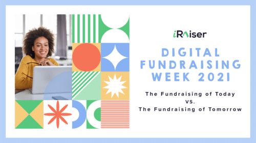 Innovation actors : iRaiser welcomes the ESTIA Foundation  and Hermitage